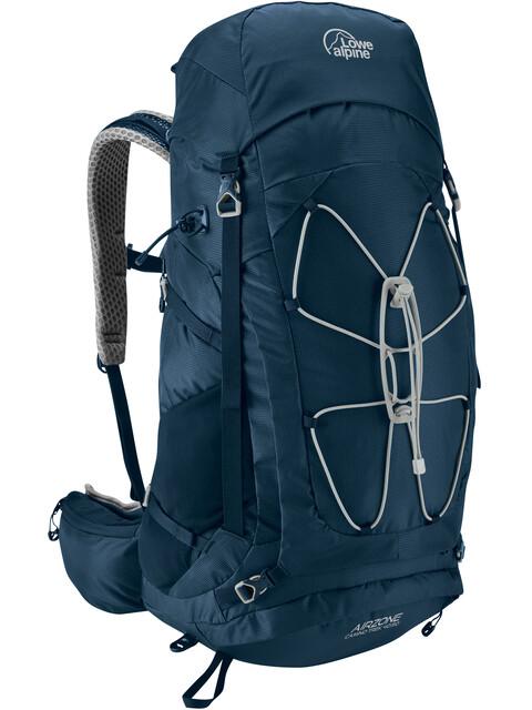 Lowe Alpine Airzone Camino Trek 40:50 Backpack Men azure